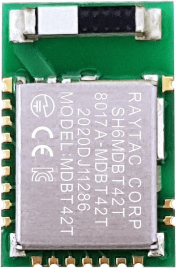 MDBT42T-192K for Nordic nRF52805